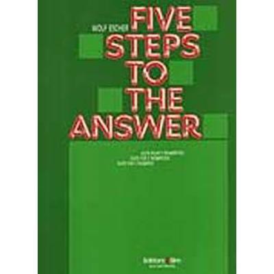 5-steps-to-the-answer-suite-fuer-5-trp, 41.95 EUR @ notenbuch-de