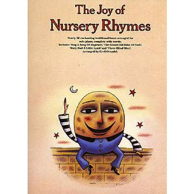 JOY OF NURSERY RHYMES