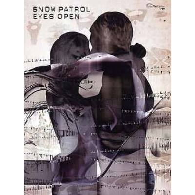 Faber Music Snow Patrol - Eyes Open Guitare Tab - broschei