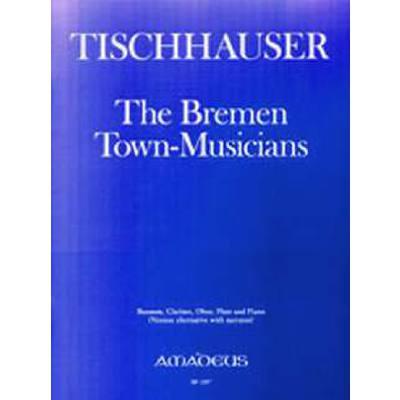 the-bremen-town-musicians