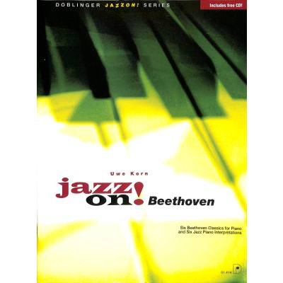 jazz-on-beethoven