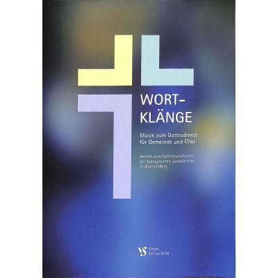 Wort Klaenge - Musik Zum Gottesdienst