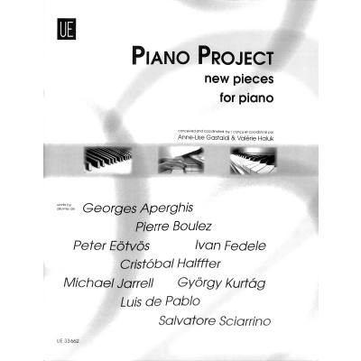 piano-project