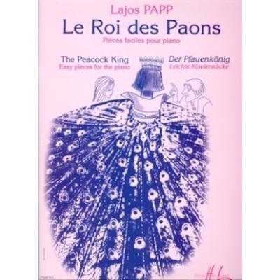 le-roi-des-paons-der-pfauenkoenig-