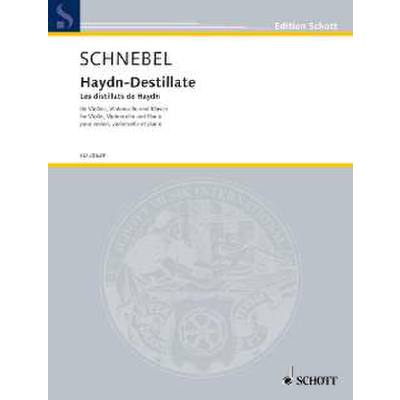 haydn-destillate