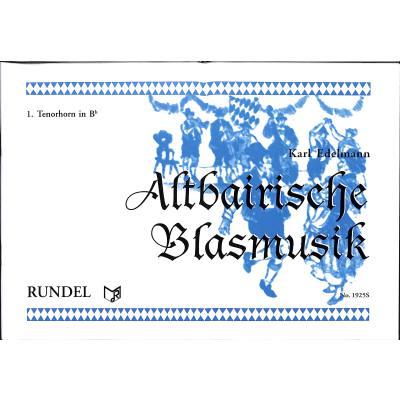 altbairische-blasmusik