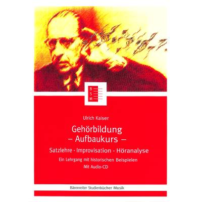 GEHOERBILDUNG - AUFBAUKURS