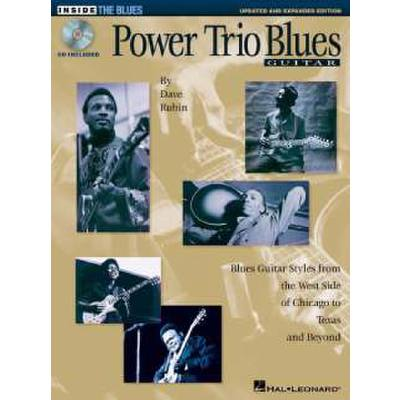 Power Trio Blues