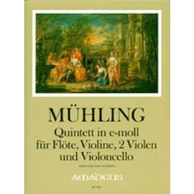 quintett-e-moll-op-27