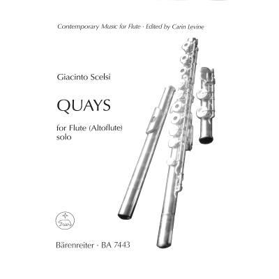 quays-for-flute