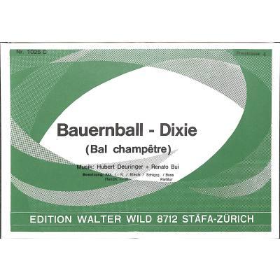 bauernball-dixie