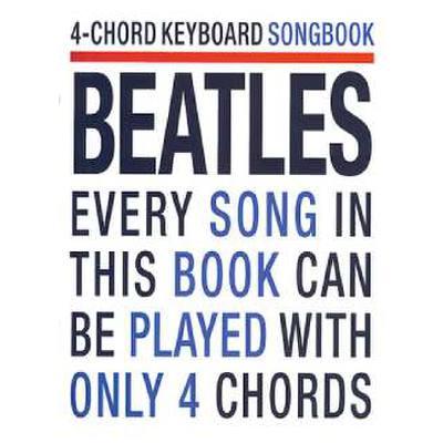 4-chord-keyboard-songbook