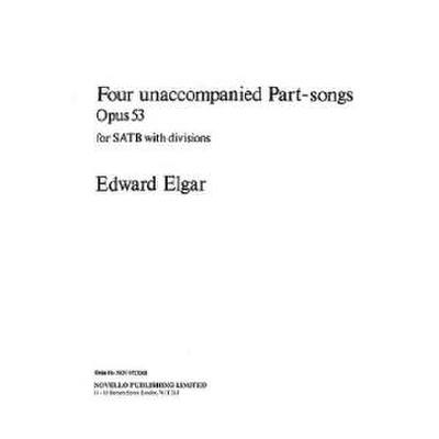 4-unaccompanied-part-songs-op-53