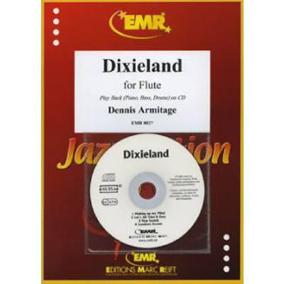 dixieland-for-flute