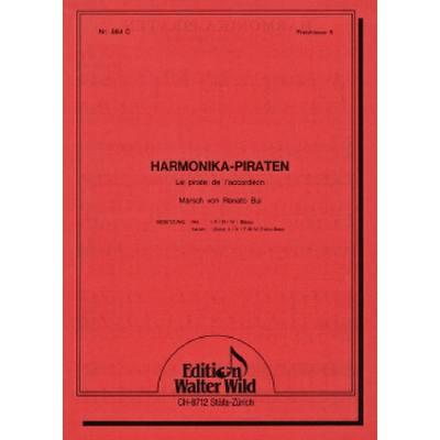 harmonika-piraten