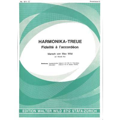 harmonika-treue