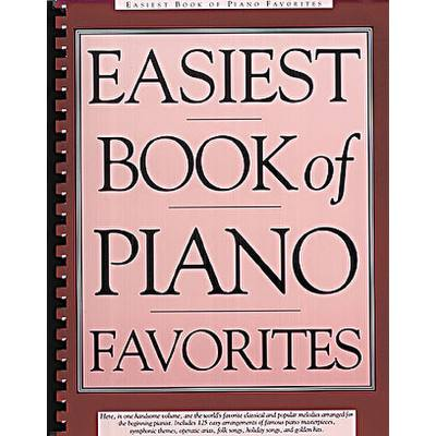 easiest-book-of-piano-favorites
