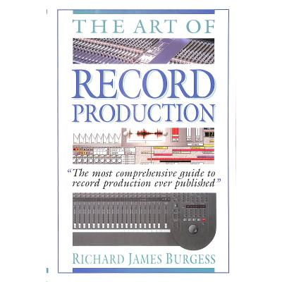 the-art-of-record-production