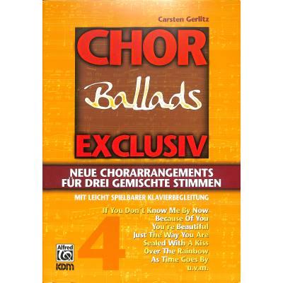 chor-exclusiv-4-ballads