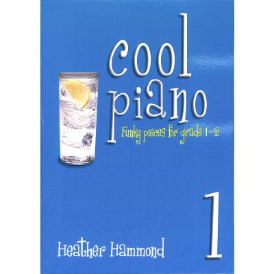 COOL PIANO 1 - FUNKY PIECES