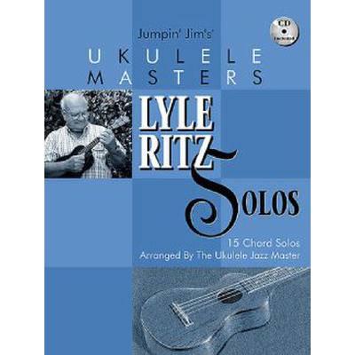 Jumpin' Jim's ukulele masters Lyle Ritz solos