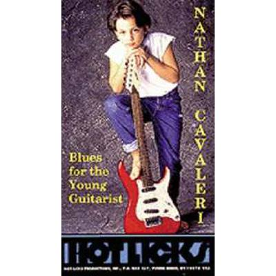 BLUES FOR YOUNG GUITARISTS