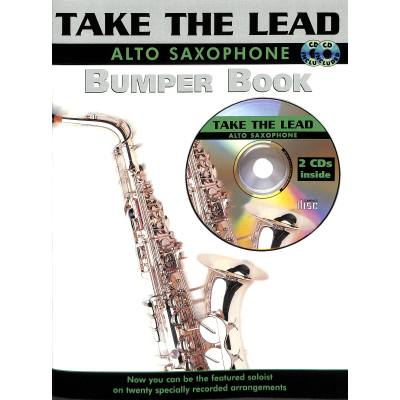 Faber Music Bumper Take The Lead + Cd - Saxophone And Piano jetztbilligerkaufen