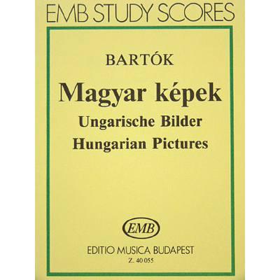 Ungarische Bilder