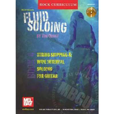 Fluid soloing 4