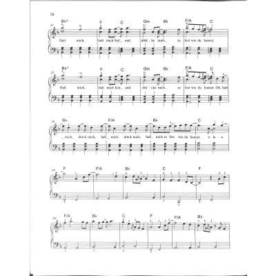 easy piano pur