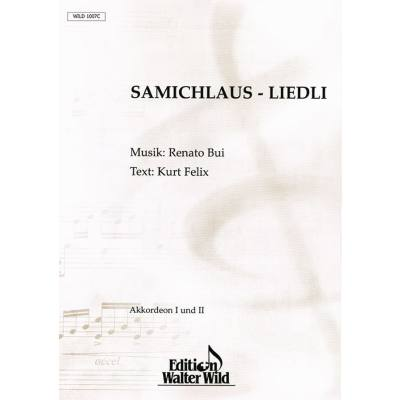 SAMICHLAUS LIEDLI