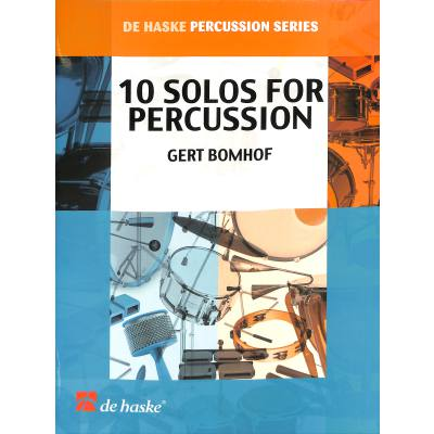 10-solos-for-percussion