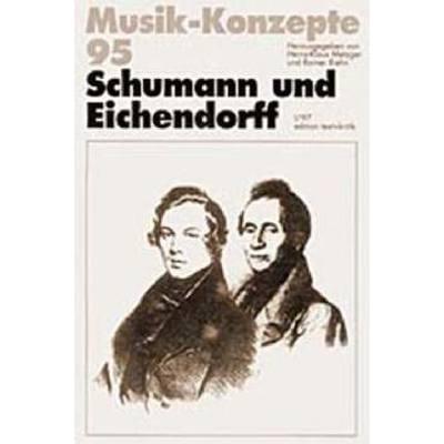 musik-konzepte-95-schumann-eichendorff