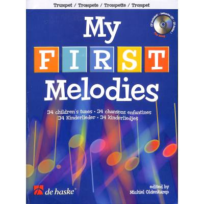 my-first-melodies