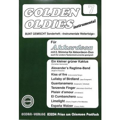 Golden Oldies 7