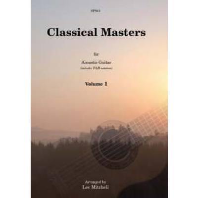 Classical masters 1
