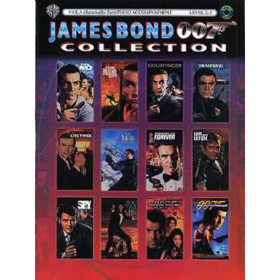 james-bond-007-collection