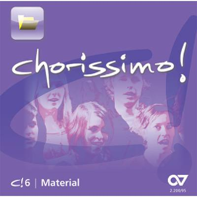 chorissimo-material