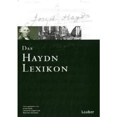 das-haydn-lexikon