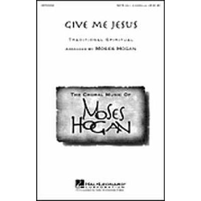 give-me-jesus, 1.95 EUR @ notenbuch-de