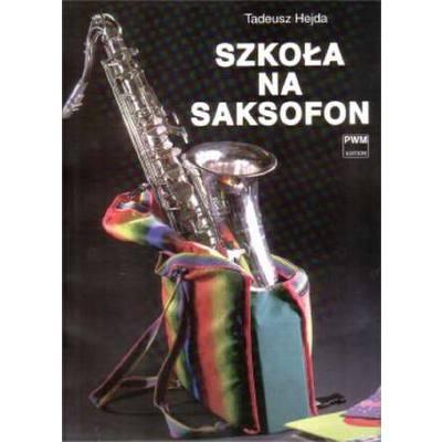 saxophone-course