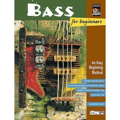 Bass guitar for beginners