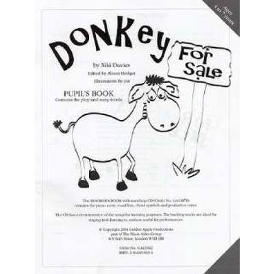 donkey-for-sale