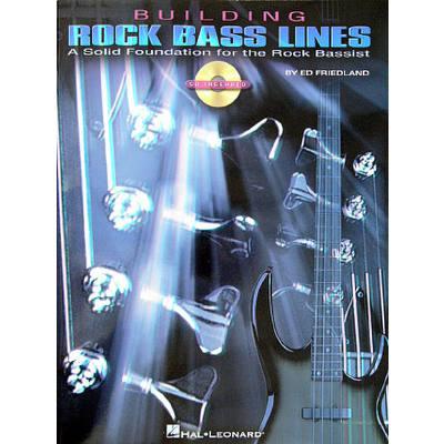 Building rock bass lines