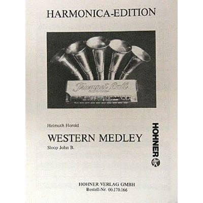 western-medley