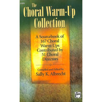 CHORAL WARM UP COLLECTION