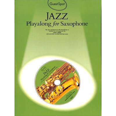jazz-playalong
