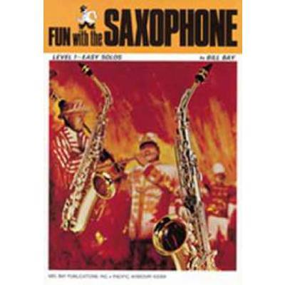 fun-with-the-sax-level-1