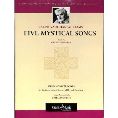5-mystical-songs