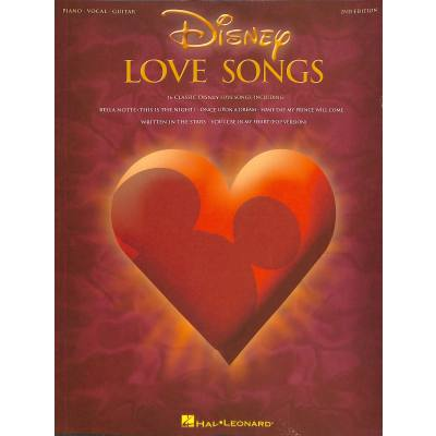 disney-love-songs
